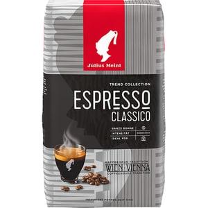 Cafea boabe JULIUS MEINL Trend Collection Espresso Classico 89534, 1000g