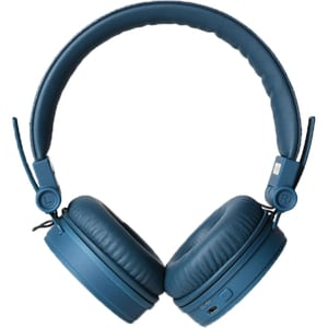 Casti FRESH 'N REBEL Caps 156305, Bluetooth, On-Ear, Microfon, indigo
