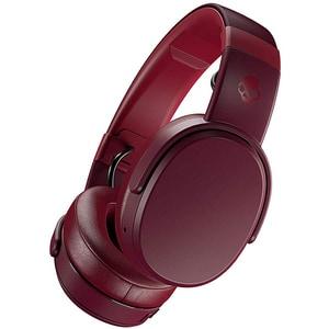 Casti SKULLCANDY Crusher S6CRW-M685, Bluetooth, On-Ear, Microfon, rosu