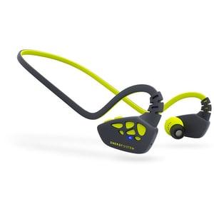 Casti ENERGY SISTEM Earphones Sport 3, ENS429288, Bluetooth, In-Ear, Microfon, galben