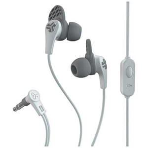 Casti JLAB JBuds Pro Signature, Cu Fir, In-Ear, Microfon, JLab EQ, alb