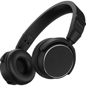 Casti PIONEER DJ HDJ-S7, Cu Fir, Over-Ear, negru