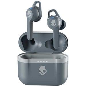 Casti SKULLCANDY Indy Evo S2IVW-N744, True Wireless, Bluetooth, In-Ear, Microfon, Chill Grey