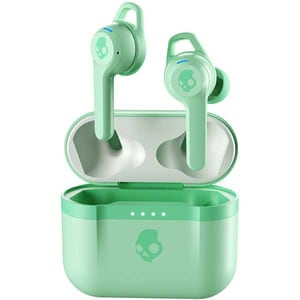 Casti SKULLCANDY Indy Evo S2IVW-N742, True Wireless, Bluetooth, In-Ear, Microfon, Pure Mint