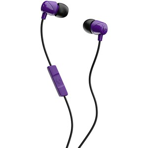 Casti SKULLCANDY Jib S2DUYK-629, Cu Fir, In-Ear, Microfon, mov