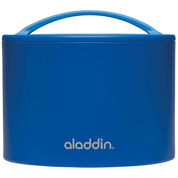 Caserola ALADDIN 1001134052, 0.6l, plastic, albastru