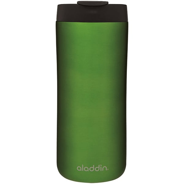 Cana termos ALADDIN Vacuum mug 1008542001, 0.35l, inox, verde