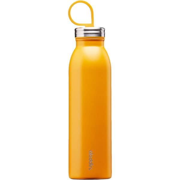 Sticla ALADDIN Chilled Thermavac 1009425001,0.55l, inox, portocaliu