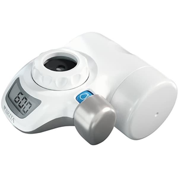 Sistem de filtrare apa BRITA OnTap BR1037405, alb-argintiu