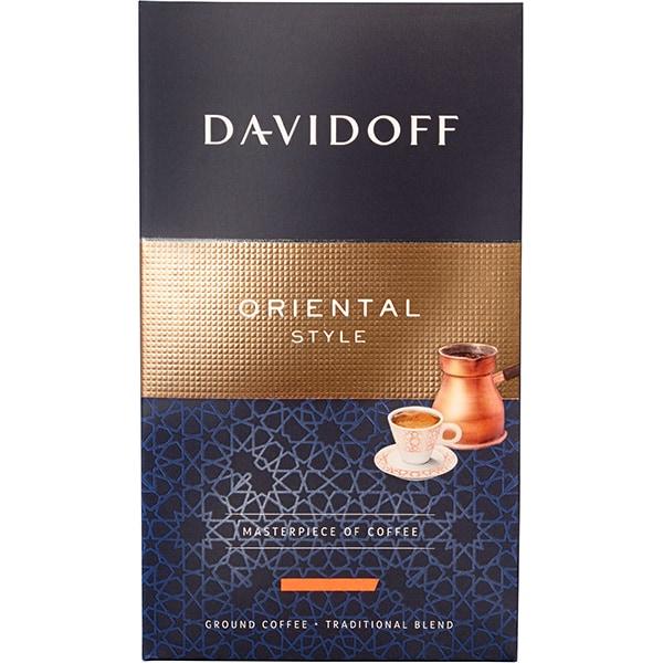 Cafea macinata DAVIDOFF Oriental Style 505772, 250g