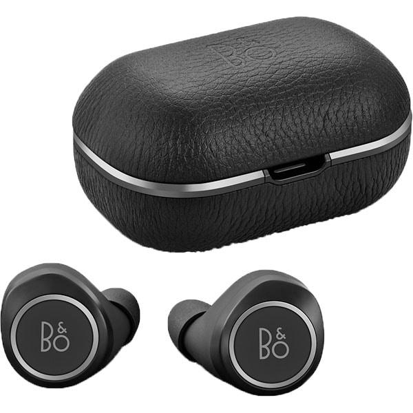 Casti BANG & OLUFSEN Beoplay E8 2.0, True Wireless Bluetooth, In-Ear, Microfon, negru