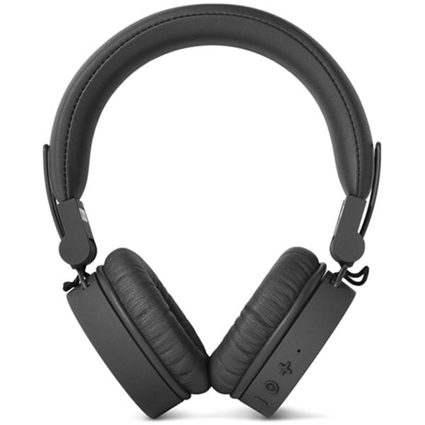 Casti FRESH 'N REBEL Caps 180409, Bluetooth, On-Ear, Microfon, gri
