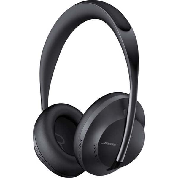 Casti BOSE 700, Bluetooth, On-Ear, Microfon, Noise Cancelling, negru