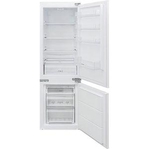 Combina frigorifica incorporabila, BCBS 172T/N, 248 l, H 177 cm, Clasa F, alb
