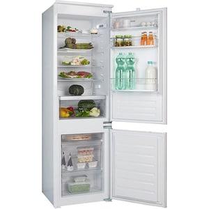 Combina frigorifica incorporabila FRANKE FCB 320 NE, 273 l, H 177 cm, Clasa F, alb