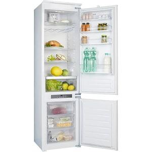 Combina frigorifica incorporabila FRANKE FCB 360 NF NE, No Frost, 298 l, H 193.5 cm, Clasa F, alb