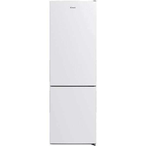 Combina frigorifica CANDY CVBNM 6182WPSN, No Frost, 310 l, H 188 cm, Clasa F, alb