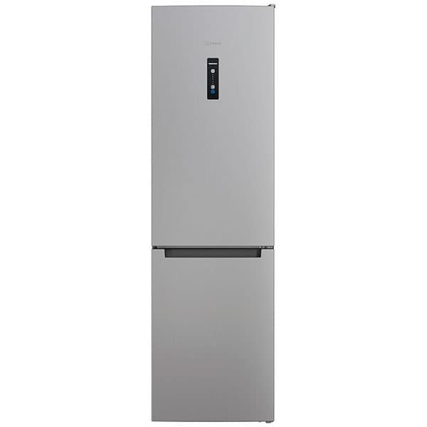 Combina frigorifica INDESIT INFC9 TO32X, No Frost, 367 l, H 202.7 cm, Clasa E, inox