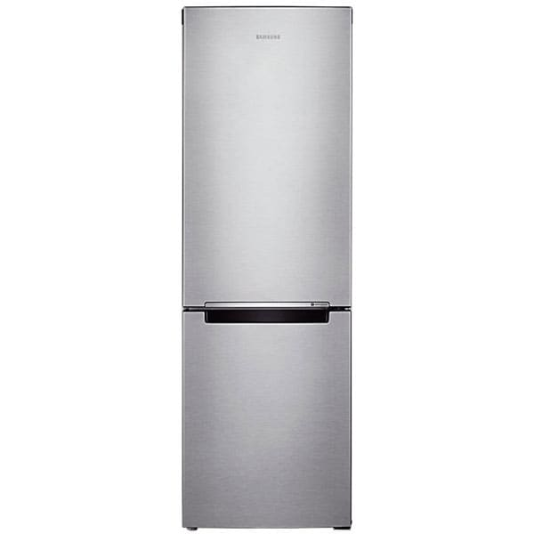 Combina frigorifica SAMSUNG RB33J3030SA/EF, No Frost, 328 l, H 185 cm, Clasa F, All Around Cooling, gri
