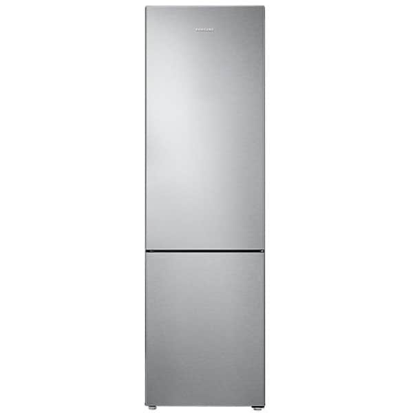 Combina frigorifica SAMSUNG RB37J500MSA/EF, No Frost, 353 l, H 201 cm, Clasa A+++, All-Around Cooling, gri