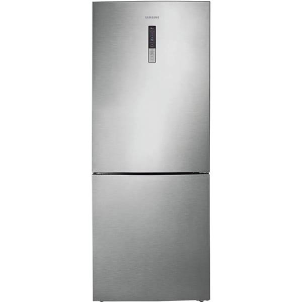 Combina frigorifica SAMSUNG RL4353RBASL/EO, No Frost, 435 l, H 185 cm, Clasa A++, All-Around Cooling, inox