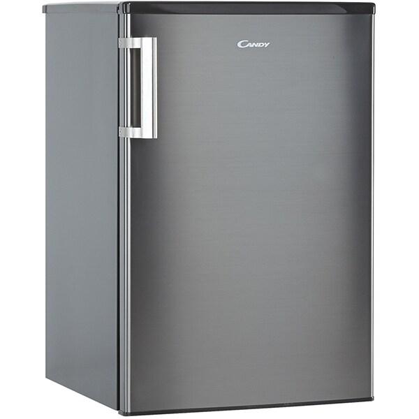 Congelator CANDY CCTUS 542XH, 91 l, H 85 cm, Clasa F, inox