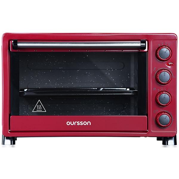 Cuptor Electric Oursson Mo3020 Dc 30l 1500w Visiniu