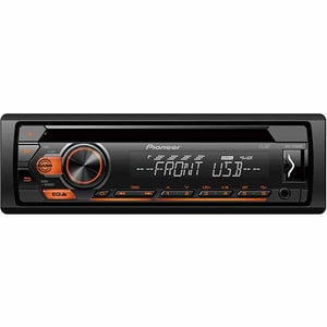CD player auto PIONEER DEH-S110UBA, 4X50W, USB