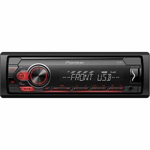 Radio MP3 auto PIONEER MVH-S110UB, 4X50W, USB