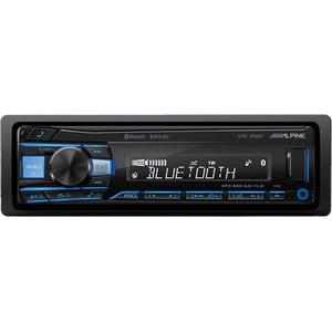 Player auto ALPINE UTE-200BT, Bluetooth, USB