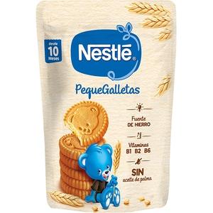 Biscuiti NESTLE Junior 12305080, 12 luni+, 180g