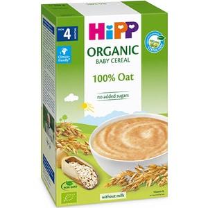 Cereale HIPP cu ovaz 1398, 4 luni+, 200g