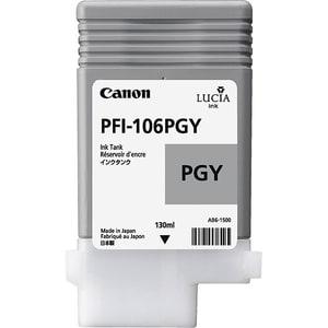 Cartus CANON PFI-106 PGY Photo, gri