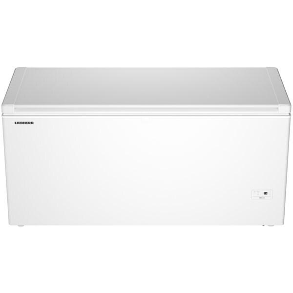 Lada frigorifica LIEBHERR CFf 2500 Pure, 497 l, H 82.5 cm, Clasa F, alb