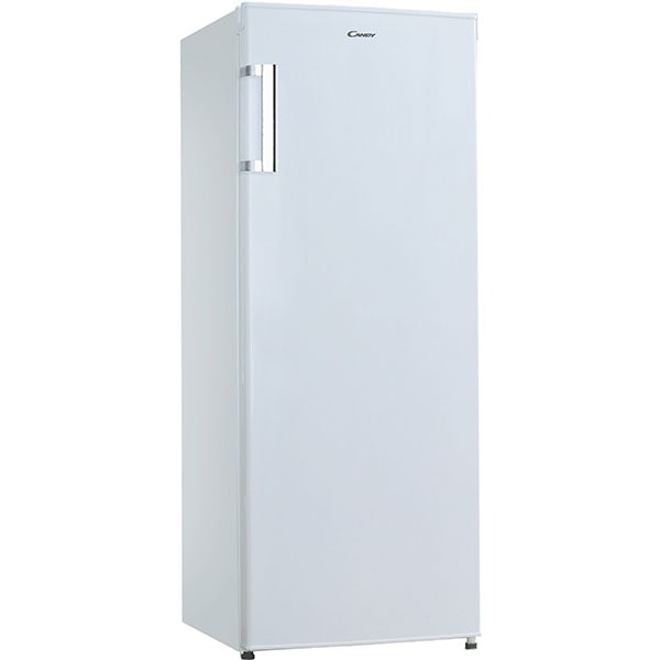 Congelator CANDY CMIOUS 5144W/N, 160 l, H 142 cm, Clasa E, alb