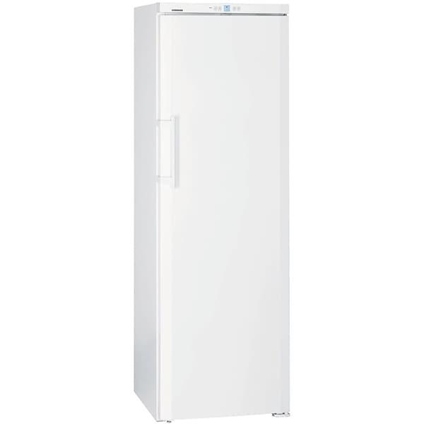 Congelator LIEBHERR GNP 3013 Comfort, NoFrost, 257 l, H 184.1 cm, Clasa F, alb