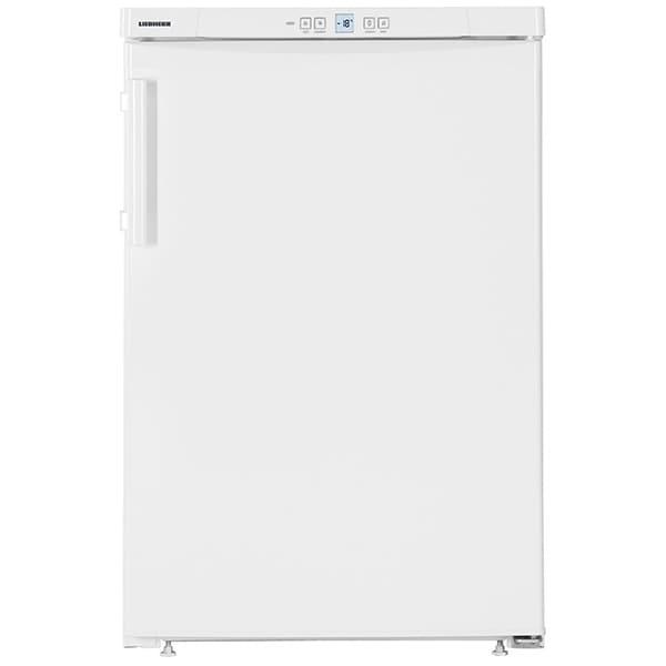 Congelator LIEBHERR GP 1376 Premium, SmartFrost, 103 l, H 85.1 cm, Clasa E, alb