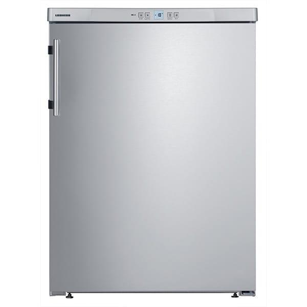 Congelator LIEBHERR GPesf 1476 Premium, SmartFrost, 103 l, H 85.1 cm, Clasa E, inox