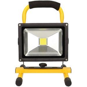 Lampa de lucru ORNO OR-NR-373L6, 20W, 1200 lumeni, IP65, galben-negru