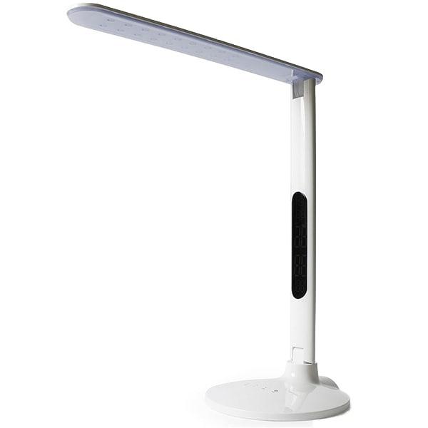 Lampa de birou LED VOLTZ VZLBLEDMA55W, 5W, alb