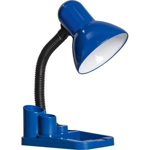 Lampa birou ERSTE LICHT EL0032133, 40W, E27, albastru