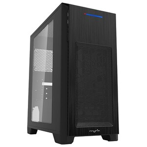 Sistem Desktop PC MYRIA Manager V47, Intel Pentium Gold G5420 3.8GHz, 8GB, SSD 240GB, Intel UHD Graphics 610, Ubuntu