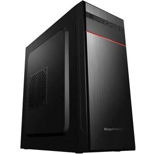 Sistem Desktop MYRIA Style V63, AMD Athlon 3000G 3.5GHz, 8GB, SSD 240GB, Radeon Vega 3 Graphics, Ubuntu