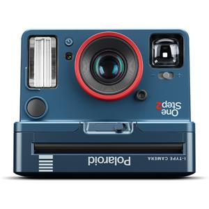 Camera Foto Instant POLAROID OneStep 2 VF, albastru