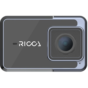 Camera video sport FEIYUTECH Ricca, 4K, WI-FI, argintiu