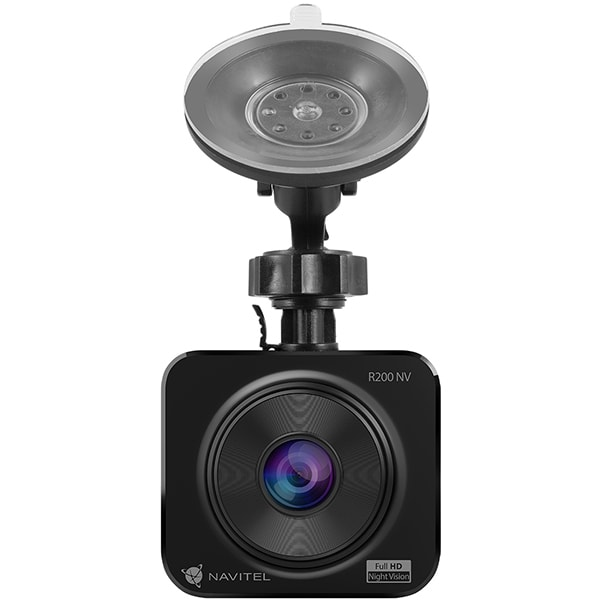 "Camera auto DVR NAVITEL R200NV, 2"", Full HD, G-Senzor"