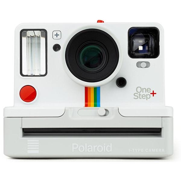 Aparat foto instant POLAROID OneStep+, Bluetooth, alb