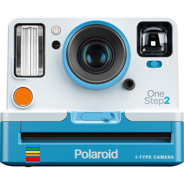 Camera foto Instant POLAROID OneStep 2 Summer Blue, albastru