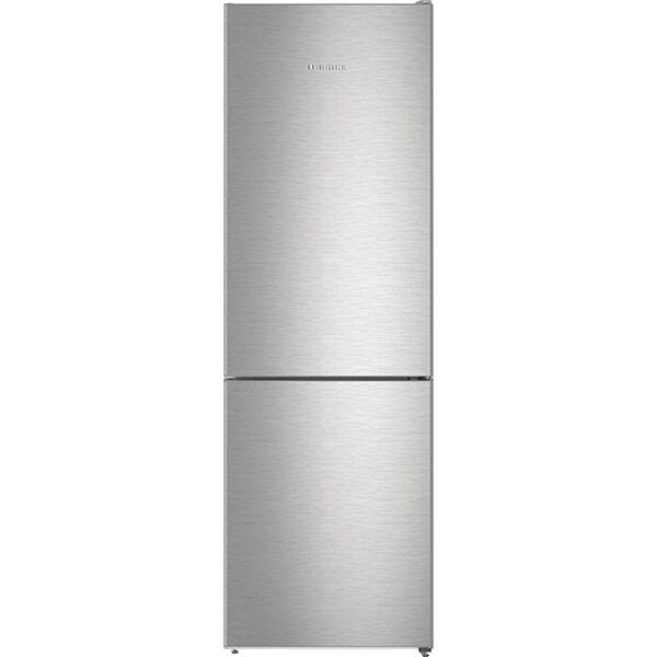 Combina frigorifica LIEBHERR CNef 4313, No Frost, 310 l, H 186.1 cm, Clasa E, inox