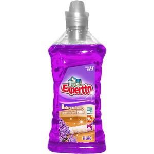 Detergent pardoseli din lemn EXPERTTO Liliac, 1l